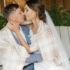 Wedding photographer Nika Palvinskaya (Palvinskaya). Photo of 10.08.2016