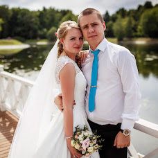 Wedding photographer Denis Khodyukov (x-denis). Photo of 30.11.2015