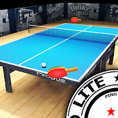 Pro Arena Table Tennis LITE