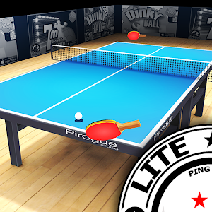 Pro Arena Table Tennis LITE for PC and MAC