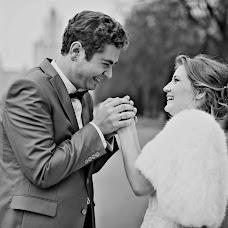 Wedding photographer Egor Vlasov (Vlasov). Photo of 15.04.2016