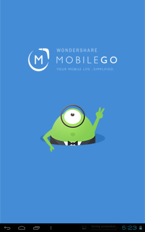 MobileGo (Cleaner & Optimizer) - screenshot