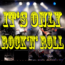 Photo: It's only Rock'n'Roll