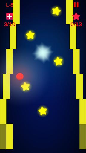 Balle agile  captures d'écran 2