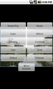 Photo Editor Ultimate Free Screenshot