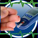 Blood Sugar Test Converter icon