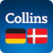 Collins German<>Danish Dictionary