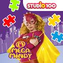 Puzzel Mega Mindy icon