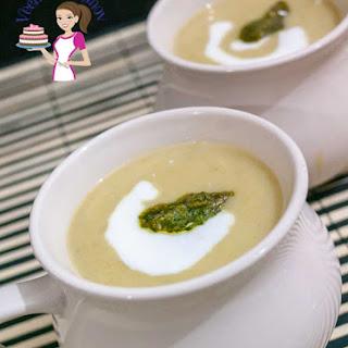 Healthy Leek Soup Recipes.