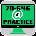 70-646 MCSA-2008 Practice Exam icon