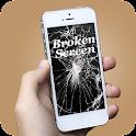 Broken Screen Permanent Crack icon