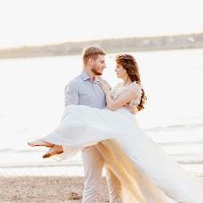 Wedding photographer Olya Filippova (olyafilippova). Photo of 20.10.2016