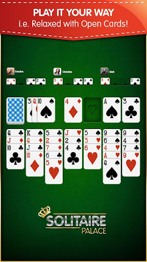 Solitaire (Free, no Ads) 1.2.1 screenshots 1