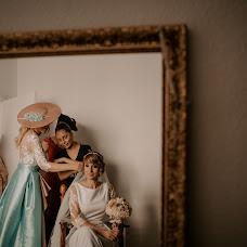 Bröllopsfotograf Joaquín Ruiz (JoaquinRuiz). Foto av 18.06.2019