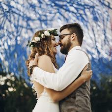 Wedding photographer Barbara Duchalska (barbaraduchalska). Photo of 18.12.2017