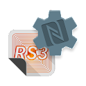 RS3 NFC Setup icon