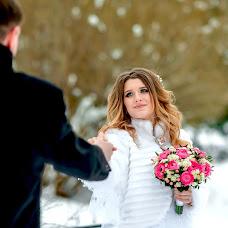 Wedding photographer Albert Khanbikov (bruno-blya). Photo of 27.02.2018