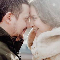 Wedding photographer Nina Zverkova (ninazverkova). Photo of 01.05.2018