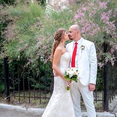 Wedding photographer Nadya Miller (NadyaMiller). Photo of 10.10.2014