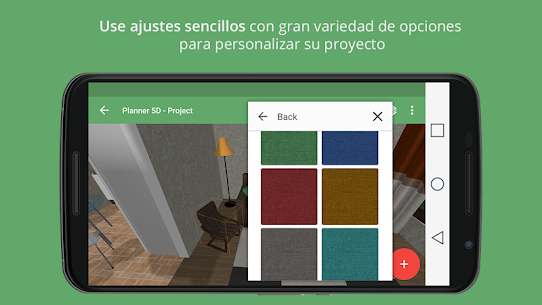Planner 5D – Diseño Interior 4