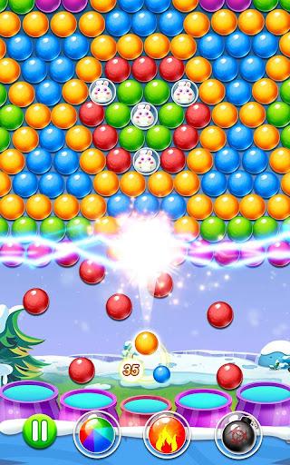 Bubble Shooter - Flying Pop 1.0.3.3173 screenshots 12