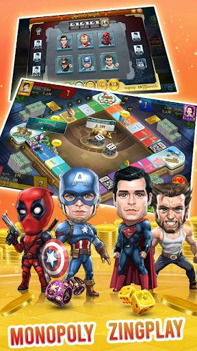 ZingPlay Game Portal - Shan - Board Card Games 1.0.5 Screenshots 5