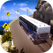 Bus Simulator 2019 : Free bus driving game