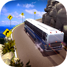 Bus Simulator 2016 by High Octane Games icon