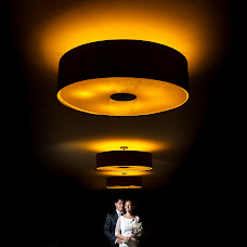 Wedding photographer Javi Calvo (javicalvo). Photo of 11.09.2017