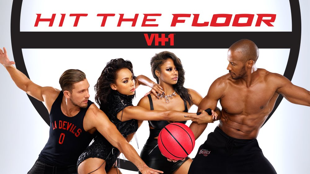 Image result for hit the floor
