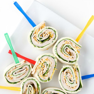 Pinwheel Appetizers Cream Cheese Recipes