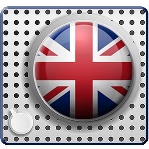 British Radio England UK