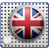 British Radio England UK