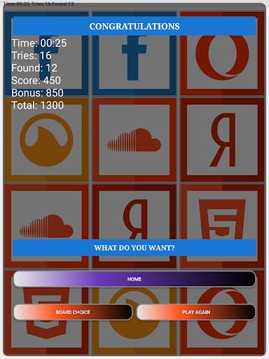 Memory Game  screenshots 15