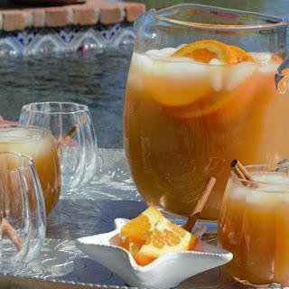 Apple Cider Punch Recipe