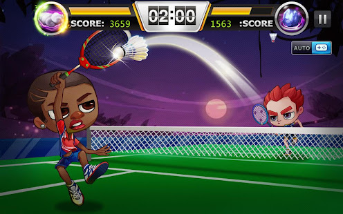 Game Badminton Legend APK for Windows Phone