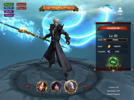 Dawnblade 1.0.3 mod screenshots 2