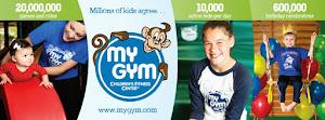 Estudios - My Gym Childrens Fitness Center