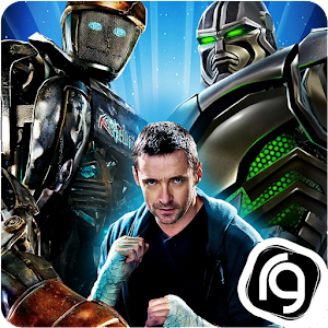 Real Steel World Robot Boxing - onandroid.org
