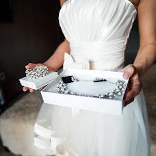 Wedding photographer Pavel Smolenskiy (smolenskiy666). Photo of 09.06.2016