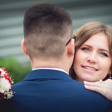 Wedding photographer Aleksey Leontev (rodsol84). Photo of 04.06.2017