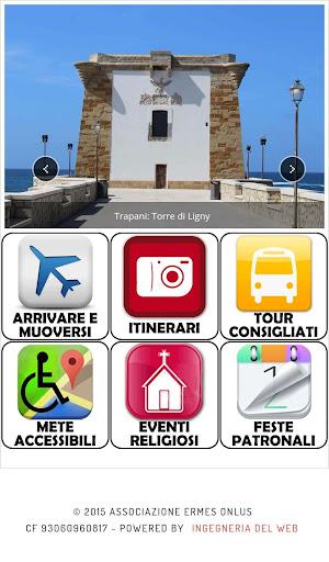 Turismo Accessibile Trapani