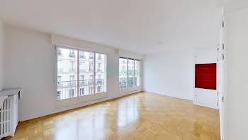 Appartement 3 pièces 76,14 m2