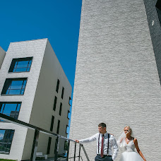 Wedding photographer Mikhail Zykov (22-19). Photo of 11.05.2018