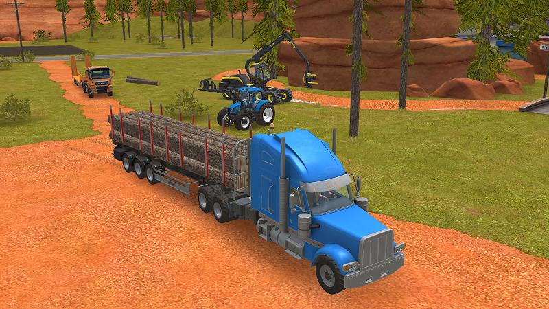 Farming Simulator 18 Screenshot 6