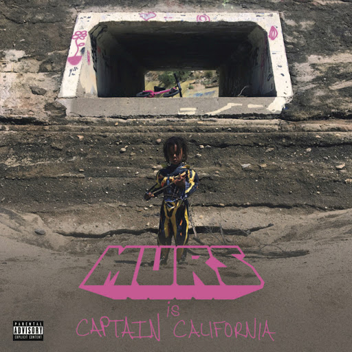 Captain California - Murs