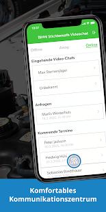 Download mobilApp videoChat For PC Windows and Mac apk screenshot 1