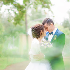 Wedding photographer Mariya Khorzunova (maria-sky). Photo of 30.09.2017