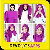 Hijab Style Tutorials