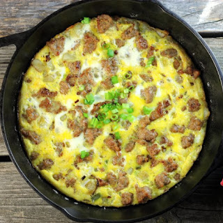 Sausage Egg Frittata Recipes.